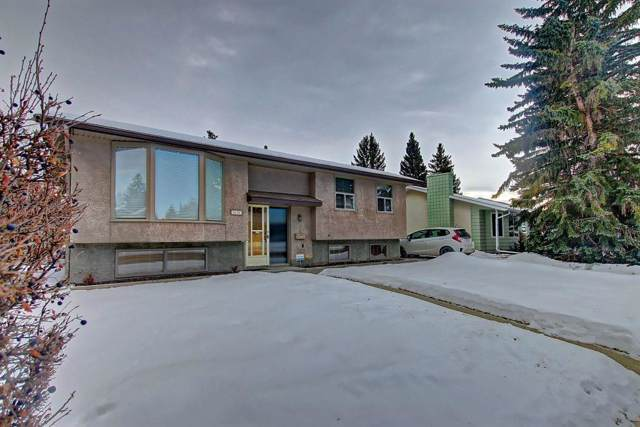 5620 Lakeview Drive SW, Calgary, AB T3E 5S4 (#C4280572) :: Virtu Real Estate