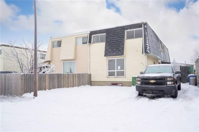 3902 Doverdale Crescent SE, Calgary, AB T2B 1V7 (#C4280587) :: Redline Real Estate Group Inc