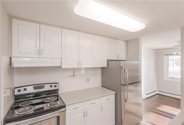 723 57 Avenue SW #306, Calgary, AB T2V 4Z3 (#C4280594) :: Redline Real Estate Group Inc