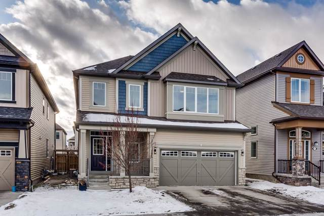 317 Windridge View SW, Airdrie, AB T4B 2R4 (#C4280606) :: The Cliff Stevenson Group