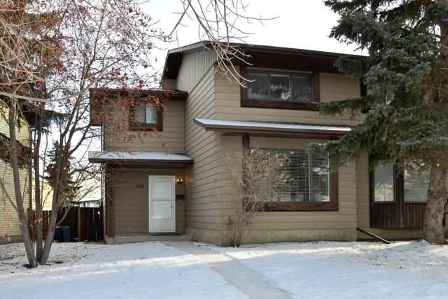 558 Strathcona Drive SW, Calgary, AB T3H 1K3 (#C4280628) :: Redline Real Estate Group Inc