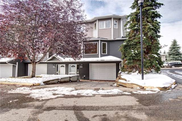 481 Regal Park NE, Calgary, AB T2E 0S6 (#C4280647) :: Redline Real Estate Group Inc