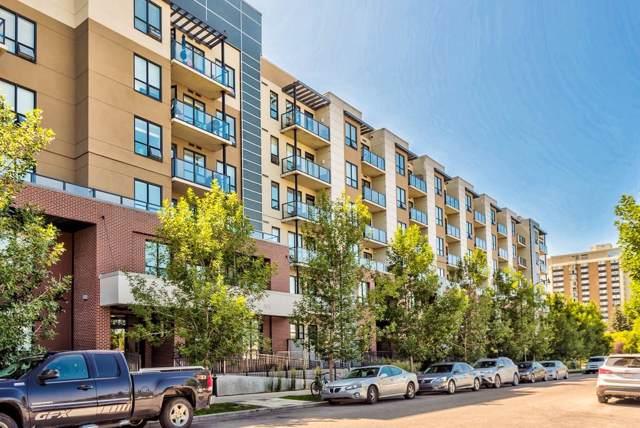 955 Mcpherson Road NE #122, Calgary, AB T2E 6V3 (#C4280648) :: Redline Real Estate Group Inc