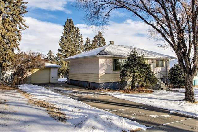 440 Thornhill Place NW, Calgary, AB T2K 2S5 (#C4280657) :: Redline Real Estate Group Inc