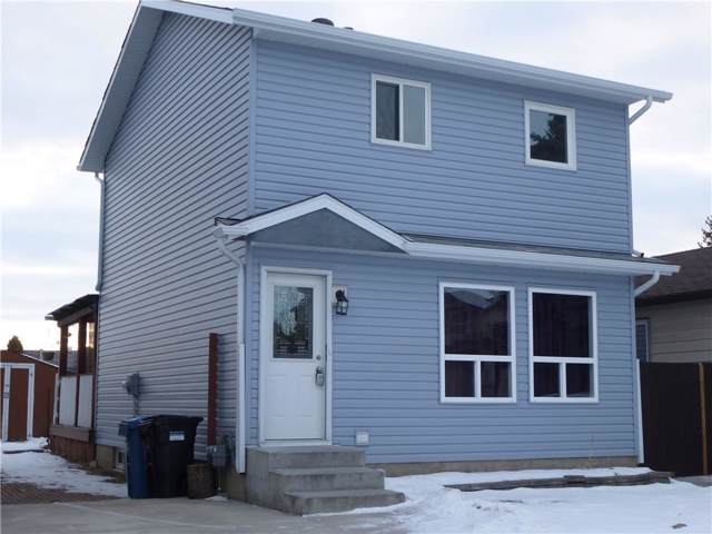 97 Erin Ridge Road SE, Calgary, AB T2B 2W2 (#C4280660) :: Redline Real Estate Group Inc