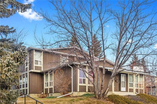 544 Blackthorn Road NE #1401, Calgary, AB T2K 5J5 (#C4280680) :: Redline Real Estate Group Inc