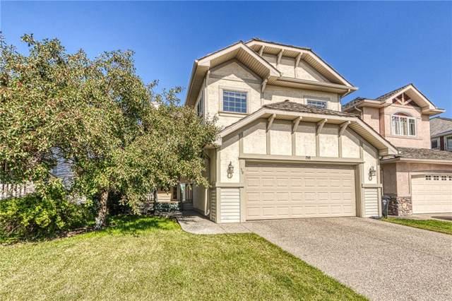 32 Hidden Creek Green NW, Calgary, AB T3A 6A6 (#C4280688) :: Redline Real Estate Group Inc