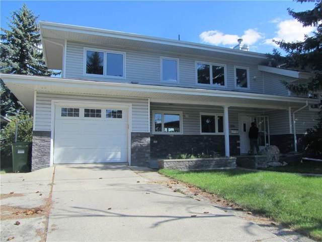 2220 8 Street NE, Calgary, AB T2E 4H6 (#C4280695) :: Redline Real Estate Group Inc