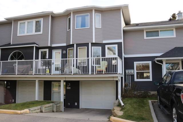 456 Regal Park NE, Calgary, AB T2E 0S6 (#C4280711) :: Redline Real Estate Group Inc