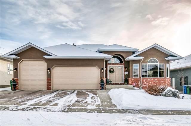 46 Arbour Estates Way NW, Calgary, AB T3G 3Z9 (#C4280717) :: Redline Real Estate Group Inc