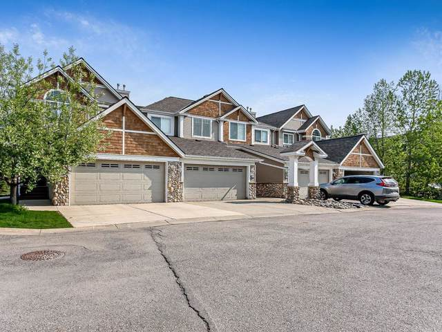 54 Discovery Heights SW, Calgary, AB T3H 4Y6 (#C4280736) :: Redline Real Estate Group Inc