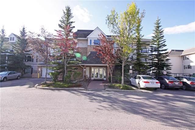 950 Arbour Lake Road NW #2321, Calgary, AB T3G 5B3 (#C4280752) :: Redline Real Estate Group Inc