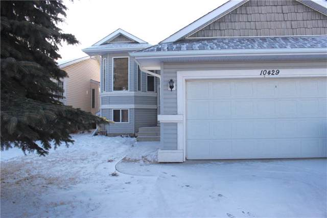 10429 Hidden Valley Drive NW, Calgary, AB T3A 5M2 (#C4280769) :: Redline Real Estate Group Inc