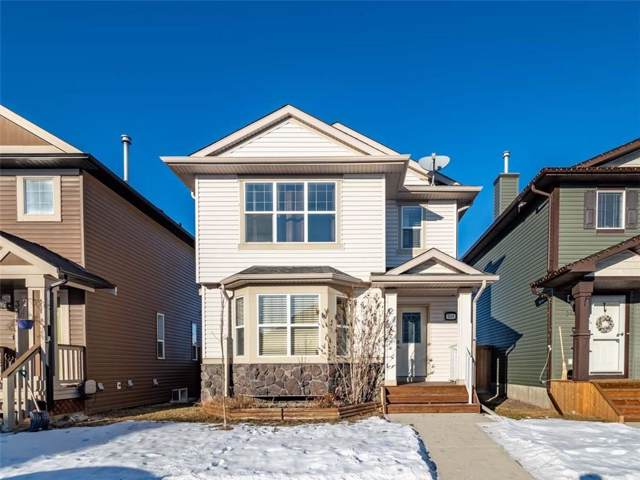 336 Luxstone Place SW, Airdrie, AB T4B 0A6 (#C4280794) :: Redline Real Estate Group Inc