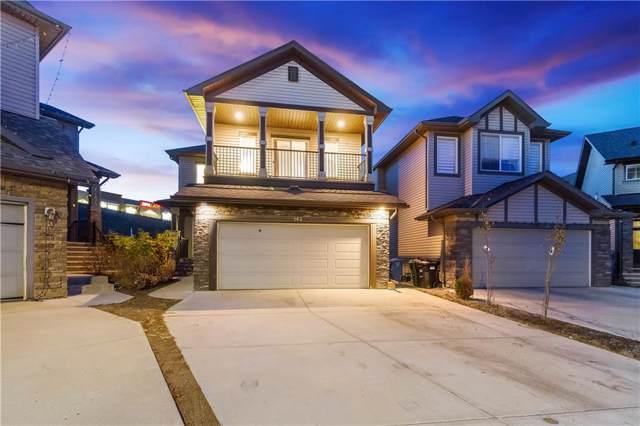 162 Sherwood Mount NW, Calgary, AB T3R 0G5 (#C4280801) :: Canmore & Banff