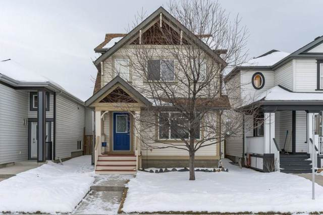 206 Copperstone Grove SE, Calgary, AB T2Z 4X7 (#C4280806) :: Western Elite Real Estate Group