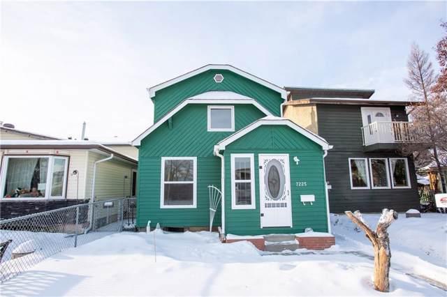 7225 Ogden Road SE, Calgary, AB T2C 1B7 (#C4280807) :: Redline Real Estate Group Inc