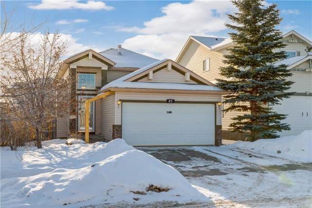 87 Everstone Boulevard SW, Calgary, AB T2Y 4M4 (#C4280819) :: Redline Real Estate Group Inc