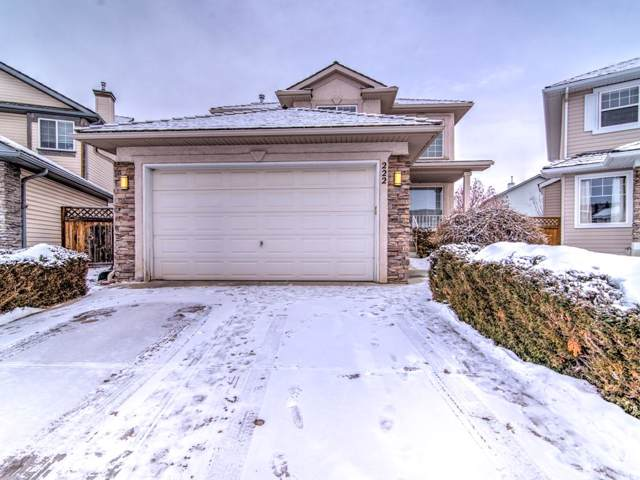 222 Valley Brook Court NW, Calgary, AB T3B 5S9 (#C4280825) :: Redline Real Estate Group Inc