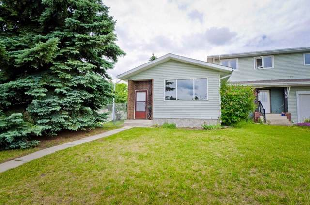 236 Centre Street, Strathmore, AB T1P 1G8 (#C4280827) :: Canmore & Banff