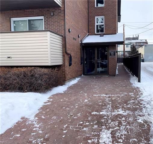1917 24A Street SW #201, Calgary, AB T3E 1V4 (#C4280865) :: Redline Real Estate Group Inc