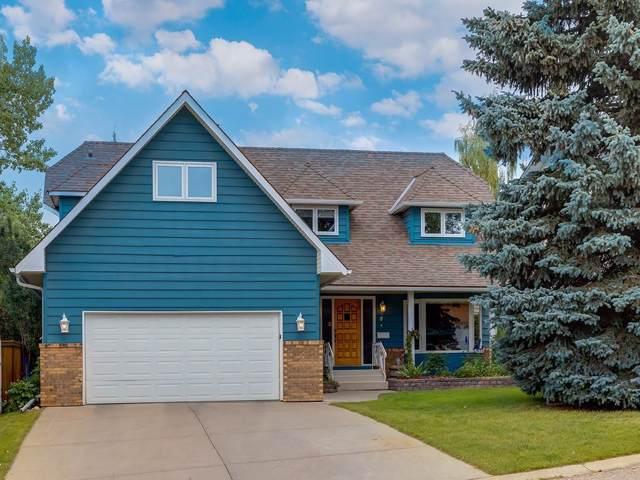 8 Stradbrooke Rise SW, Calgary, AB T3H 1T9 (#C4280883) :: Redline Real Estate Group Inc
