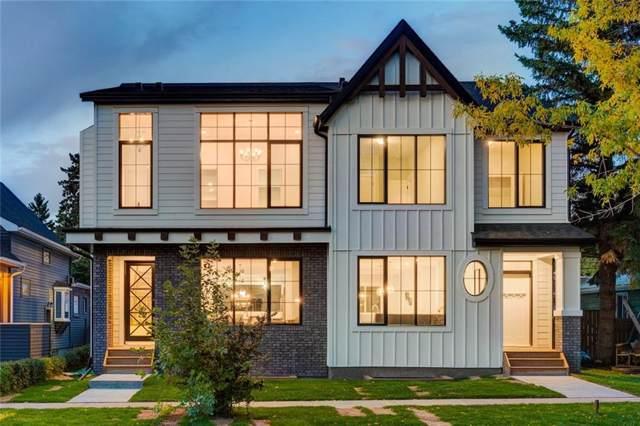 412 19 Avenue NE, Calgary, AB T2E 1P3 (#C4280890) :: Redline Real Estate Group Inc