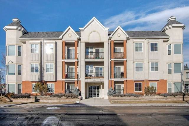 2134 Kensington Road NW #209, Calgary, AB T2N 3R7 (#C4280898) :: Redline Real Estate Group Inc