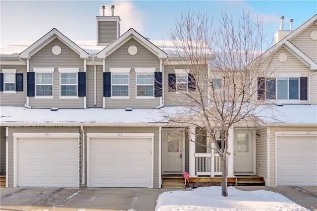 23 Country Village Villa(S) NE, Calgary, AB T3K 0L5 (#C4280923) :: Redline Real Estate Group Inc