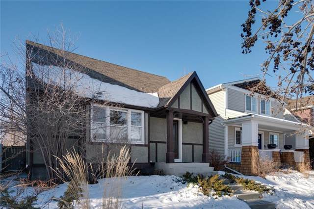 130 Amiens Crescent SW, Calgary, AB T2T 6G1 (#C4280930) :: Virtu Real Estate