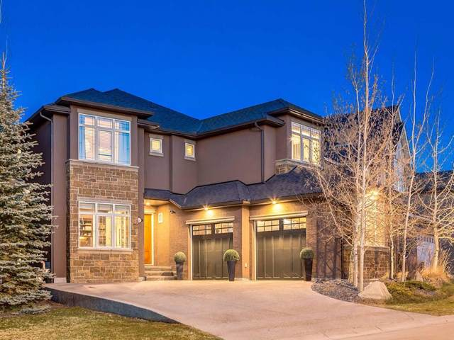 552 Evergreen Circle SW, Calgary, AB T2Y 0C1 (#C4280935) :: Redline Real Estate Group Inc