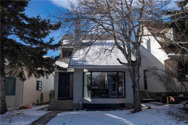 71 Ranchridge Way NW, Calgary, AB T3G 1Z8 (#C4280946) :: Redline Real Estate Group Inc