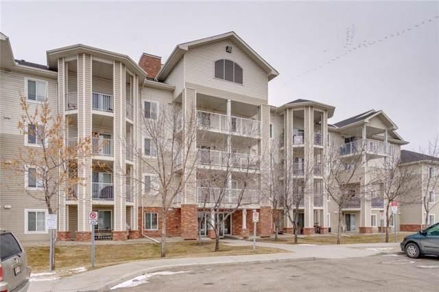 17 Country Village Bay NE #1112, Calgary, AB T3K 5X3 (#C4280948) :: Redline Real Estate Group Inc