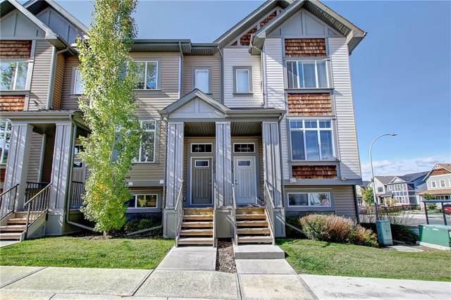 101 Copperpond Row SE, Calgary, AB  (#C4280951) :: Redline Real Estate Group Inc