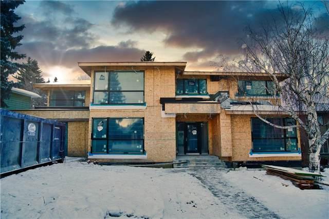 4108 Crestview Road SW, Calgary, AB T2T 2L4 (#C4280952) :: Calgary Homefinders