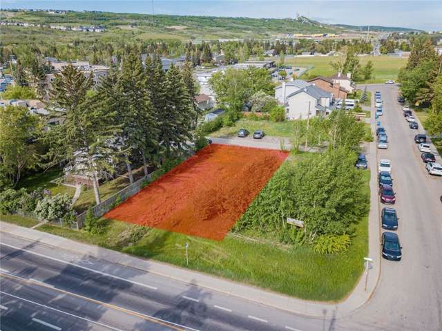 5831 Bowness Road NW, Calgary, AB T3B 0C5 (#C4280972) :: Redline Real Estate Group Inc