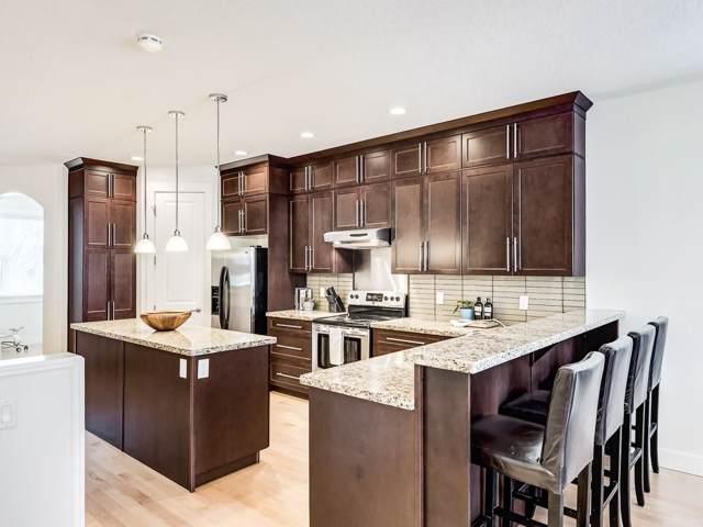 6516 Bowwood Drive NW, Calgary, AB T3B 2G8 (#C4280989) :: Redline Real Estate Group Inc