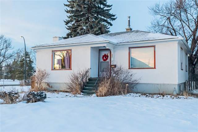 508 17 Avenue NE, Calgary, AB T2E 1M1 (#C4280990) :: Redline Real Estate Group Inc