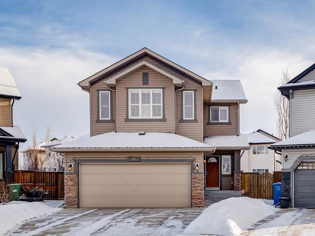 20 Weston Place SW, Calgary, AB T3H 5N6 (#C4280993) :: Virtu Real Estate
