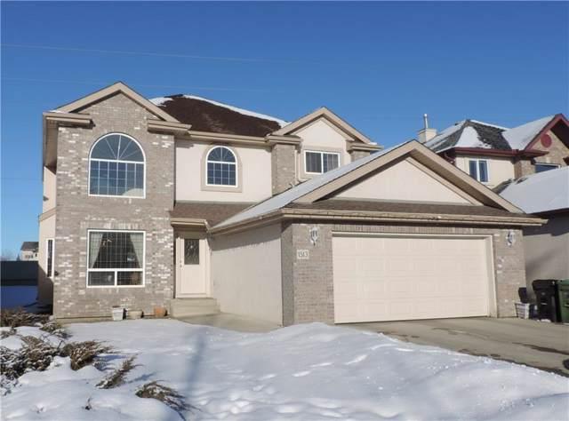 1513 Strathcona Drive SW, Calgary, AB T3H 4R6 (#C4281005) :: Redline Real Estate Group Inc