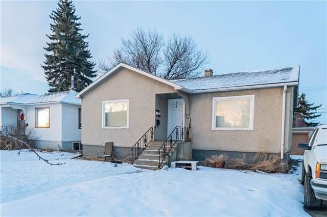 512 17 Avenue NE, Calgary, AB T2E 1M1 (#C4281011) :: Calgary Homefinders