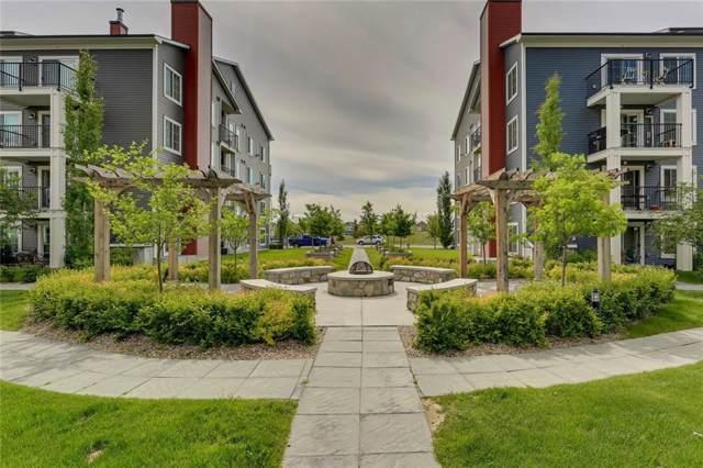 755 Copperpond Boulevard SE #5208, Calgary, AB T2Z 4R2 (#C4281044) :: Redline Real Estate Group Inc