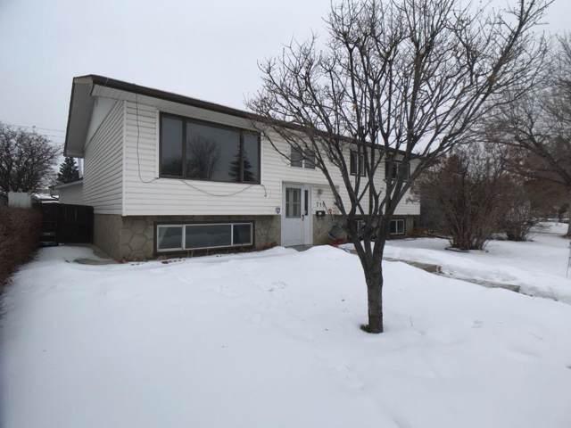715 Rundleside Drive NE, Calgary, AB T1Y 1E5 (#C4281052) :: Redline Real Estate Group Inc