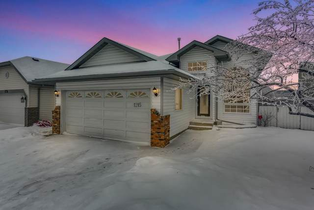 1215 Thorburn Drive SE, Airdrie, AB T2A 2A5 (#C4281062) :: The Cliff Stevenson Group