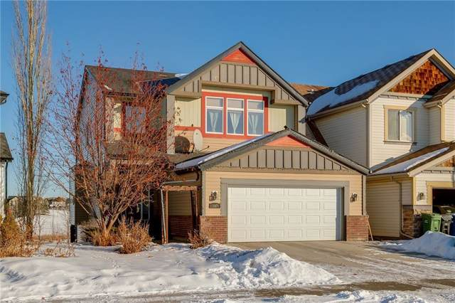 147 Copperleaf Crescent SE, Calgary, AB T2Z 0C1 (#C4281073) :: Redline Real Estate Group Inc