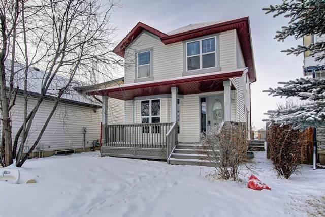 59 Tarington Way NE, Calgary, AB  (#C4281085) :: Redline Real Estate Group Inc