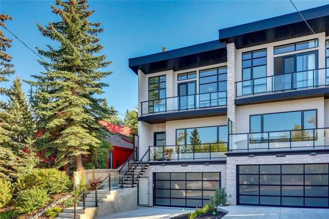 1815 22 Avenue SW, Calgary, AB T2T 0S1 (#C4281094) :: Redline Real Estate Group Inc