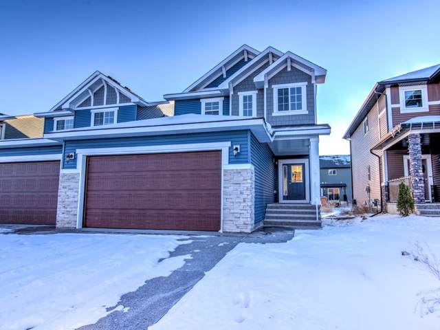 719 Edgefield Crescent, Strathmore, AB T1P 0G1 (#C4281097) :: The Cliff Stevenson Group