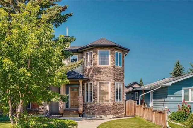 4009 Centre B Street NW, Calgary, AB  (#C4281108) :: Redline Real Estate Group Inc