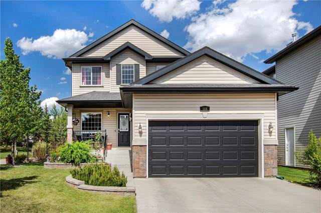 104 Springmere Road, Chestermere, AB T1X 1R3 (#C4281129) :: Canmore & Banff